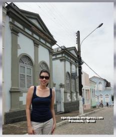 Sociedade Monte Pio dos Artistas - Penedo/AL (Brasil).