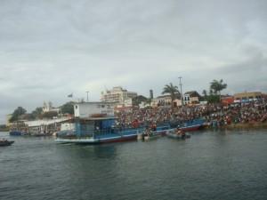 Festa de Bom Jesus dos Navegantes - 2011 - Penedo-AL