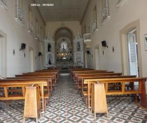 Igreja de N Srª do Rosário dos Pretos - Pça Mal Deodoro - Penedo-AL