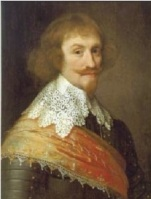João Maurício de Nassau - Holandês