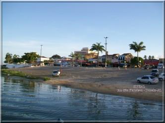 Rio São Francisco (f 26) - Porto das Balsas - Penedo-AL