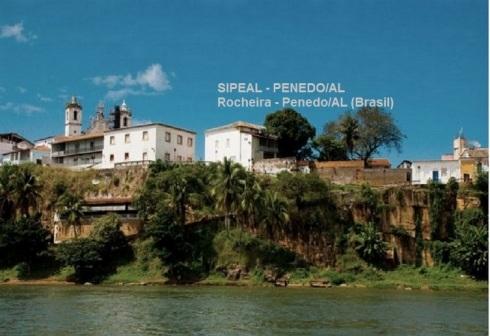 Rocheira - Penedo/AL (Brasil)