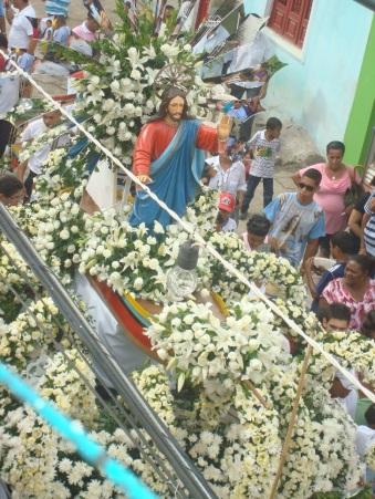 Imgem do Sr. Bom J. dos Navegantes - Penedo-AL (Brasil) 2