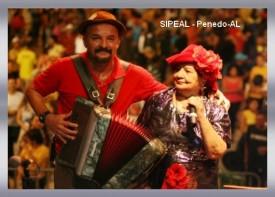 """ROBERTINHO dos 8 Baixos e """"CLEMILDA"""" - Aracajú/SE (Brasil)."""