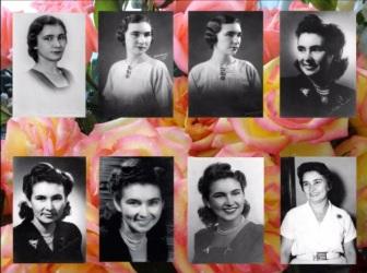 Família Peixoto f-1800 Marina Moura Peixoto - 1917-1975