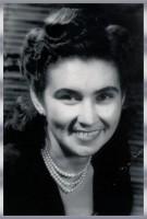 Marina Moura Peixoto (1917 -1975)