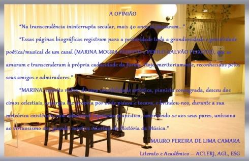 A Opinião - Mauro Pereira de Lima Câmara