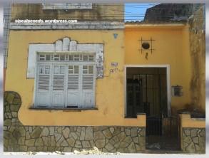 Residência (antiga) Ex-Prefeito Raimundo Marinho - Penedo-AL