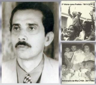 Ex-Prefeito Dr Raimundo Marinho - Penedo-AL
