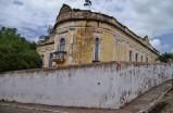 Theatro - Casa de São Francisco - R. Nilo Peçanha - Penedo-AL