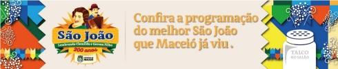 Forro & Folia 2015 - Maceió/AL (Brasil).