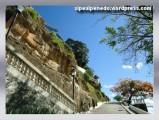 Rocheira - Rua do Rochedo - Penedo-AL (Brasil).