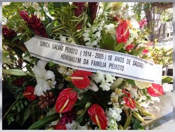 10 anos de falecimento (16Jul2015)  Zurica G. Peixoto