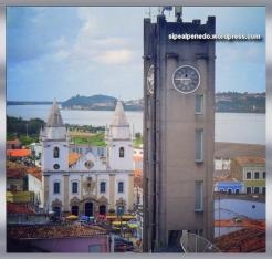 Associação Comercial de Penedo - Av. Mal. Floriano Peixoto, 203 - Penedo/AL (Brasil).