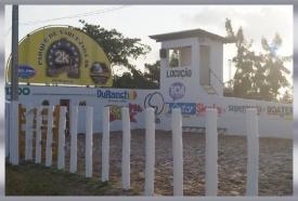 Local de Locução e Jequi - Parque de Vaquejada 2K - Penedo/AL (Brasil)